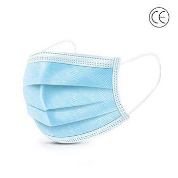 Masque de protection 3 PLIS...