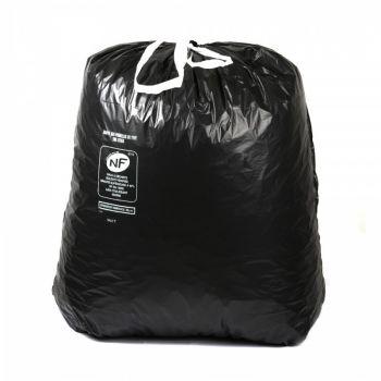 Carton de 100 sacs poubelle...