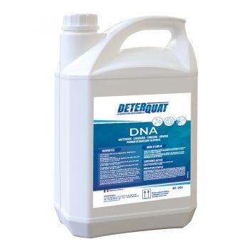Detergent Deterquat DNA...