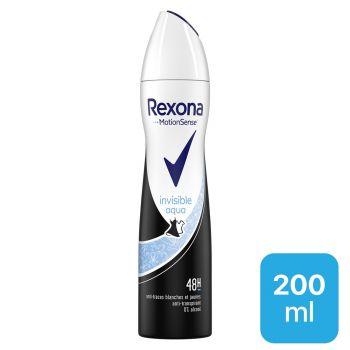 Déodorant Rexona Femme...