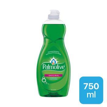 Liquide vaisselle Palmolive...